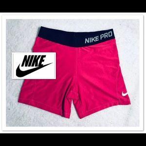 NIKE PRO Shorts sz XL